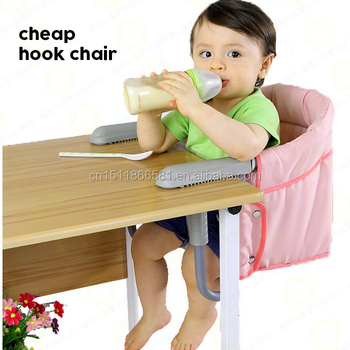 Baby Booster Seat Dinner Chair Dining Table