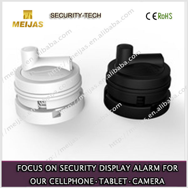 Loss prevention 8.2Mhz or 58khz box guard eas self alarm tag