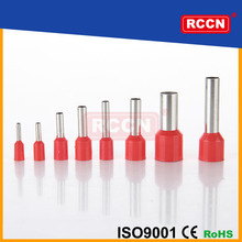 electrical wire cable connector/ insulated tube wire terminal/crimp terminal