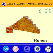 Beef meat aroma cube seasoning beef flavors cubes