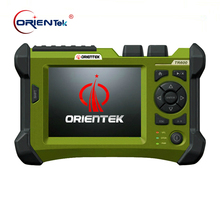 Orientek Sm Touch Screen Glasvezel Otdr 1310/1550nm 32/30 <span class=keywords><strong>Db</strong></span> Ftth Otdr Met Vfl