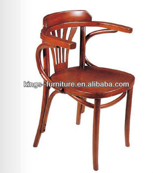 Thonet Bentwood Restaurant Chair KF C39