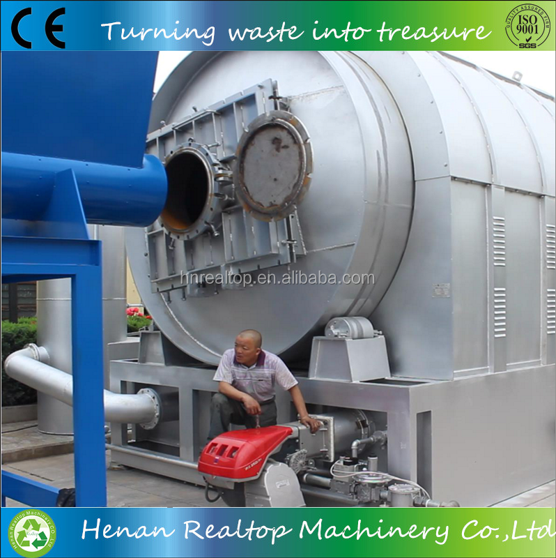 Excellent Quality Waste Management Equipment To Oil In Municipal ...