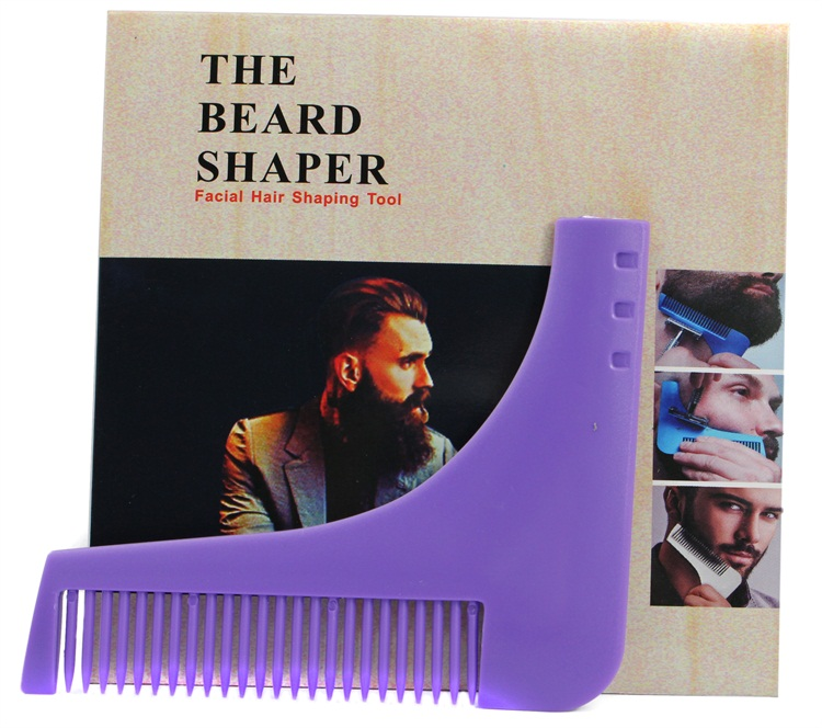 Strange The Beard Bro Beard Comb Amp Facial Hair Shaping Tool The Beard Bro Short Hairstyles For Black Women Fulllsitofus