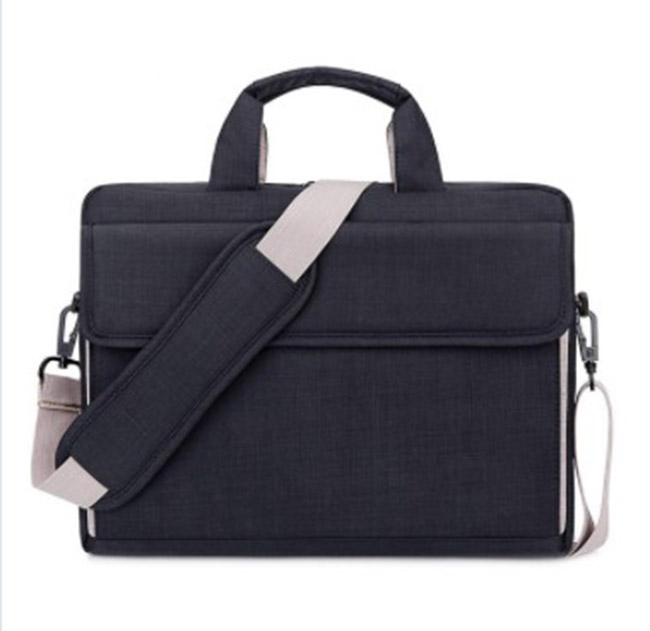 Laptop sling shoulder bag