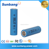 Shenzhen manuafcturer wholesales li-ion 18650b 3400mah batteries for panasonic batteries