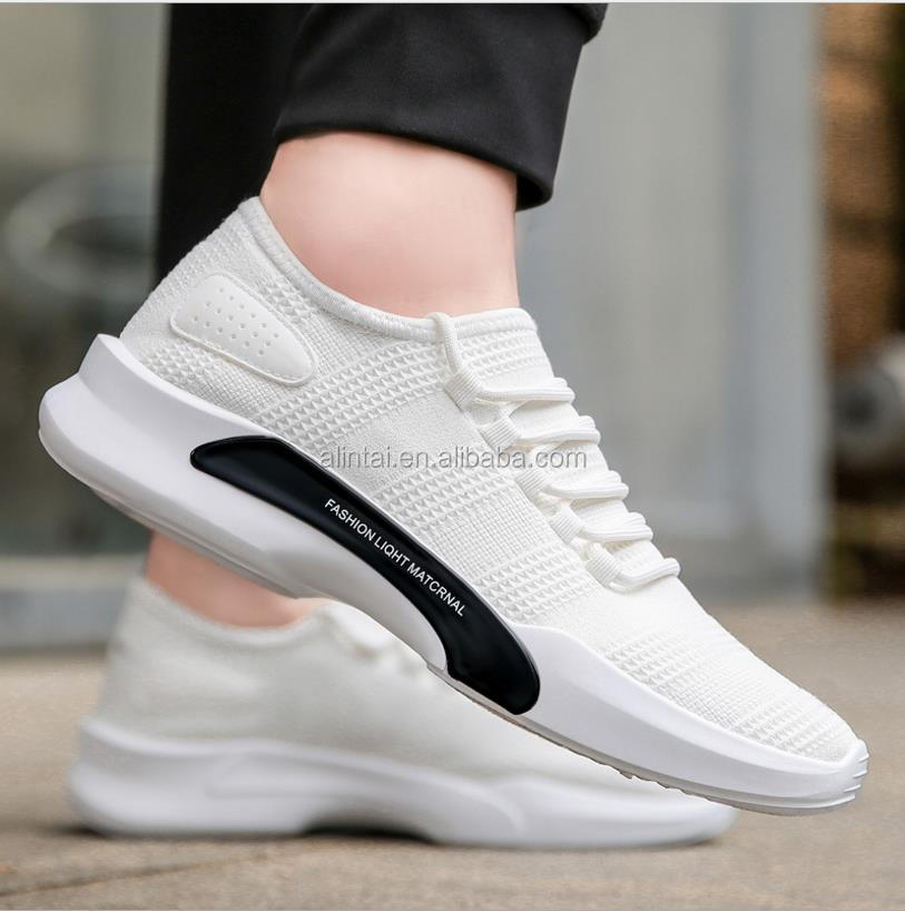eaa04a983 Hot Sale Wholesale Student Summer Sport Outdoor Training Running Shoes Men  Sneakers - Buy Shoes And Sneakers,Men Sneakers,Sports Shoes Sneakers ...