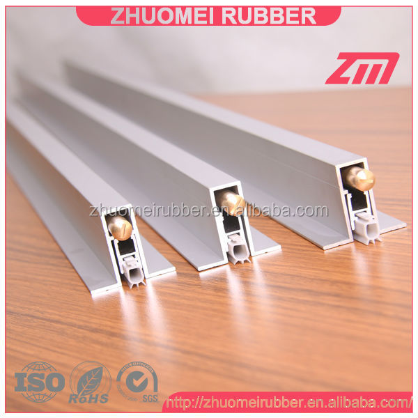 Surface Mounted Drop Down Acoustical Threshold Door Seal  sc 1 st  Alibaba : drop door - pezcame.com