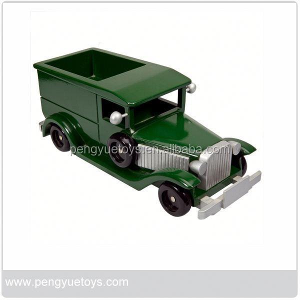 Antique Car Toys 95