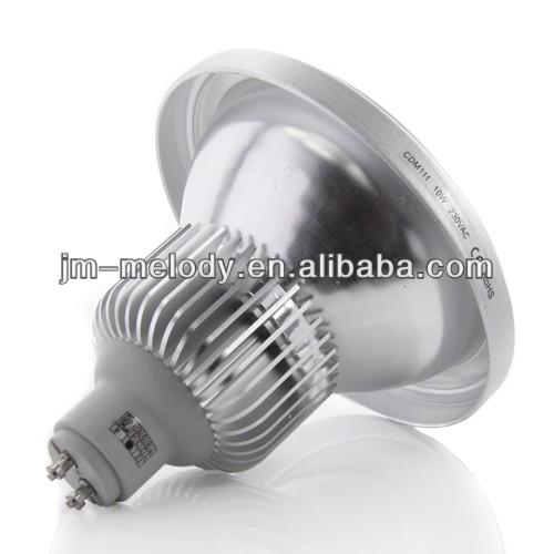 14w Cdm-r111 Led Spot Lights With Gx8.5 Base Lamp