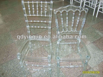 Amazing Cheap Banquet Clear Acrylic Chair