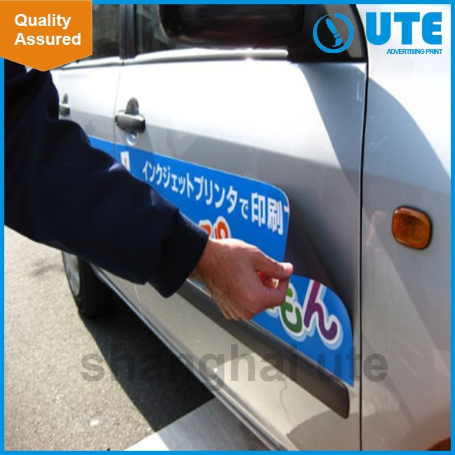 Advertising Car Magnets Custom Magnetic Sign Student Driver Car - Custom car magnet advertisingcustom car magnets car door advertising magnets
