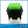 Double pole double throw low voltage ac/enec cqc tuv push button switch