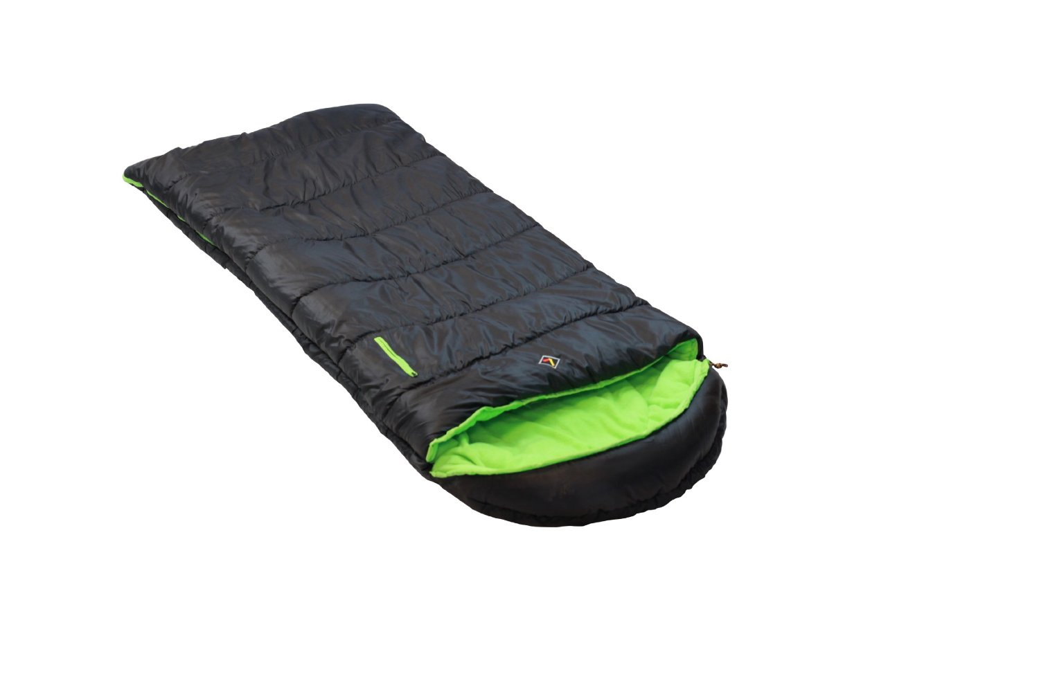 Ledge Sports Springz Galaxy Series +25 Degree Sleeping Bag