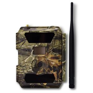 SiFar 3.5CG hidden digital trail 3G cellular game camera hunting