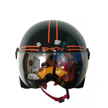 China Ski Helmet Manufacturer Snow Sport Ski Helmet With Visor Outdoor  Sports Equipment - Buy China Ski Helmet Manufacturer,Helmet  Manufacturer,China