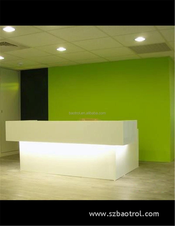 New Salon Furniture Front Desk Counter Hair Reception