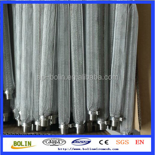 50 Micron Stainless Steel Mesh 50u Bho Extractor Screen 5