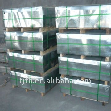 Tinplate sheets food can/T4