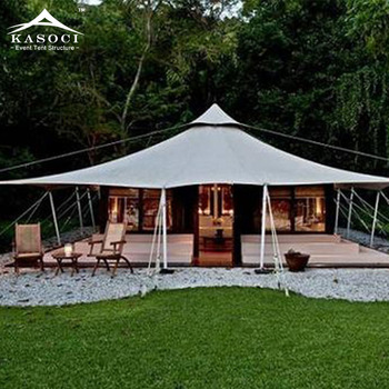 Luxury Modular Homes Comertial Tent Semi Permanent Gazebo Tents To Canada