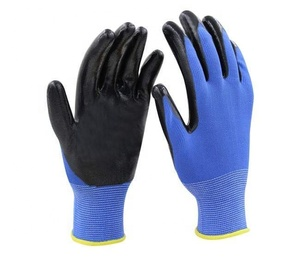 We have high quality protective gloves, all with a low MOQ