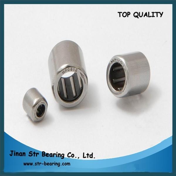 HF0306 3x6.5x6mm One Way Clutch Needle Roller Bearing 4 PCS