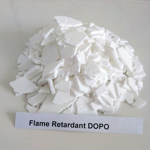 DOPO flame retardant chemical