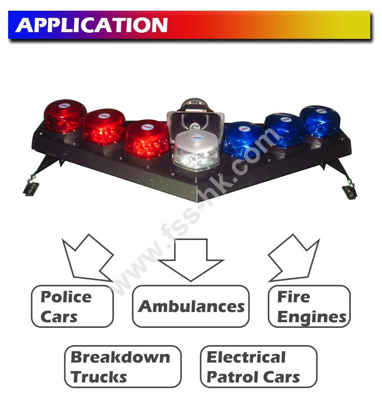 Triangle led emergency light bar tbd ga v7 h view lightbar xingdun triangle led emergency light bar tbd ga v7 h aloadofball Images
