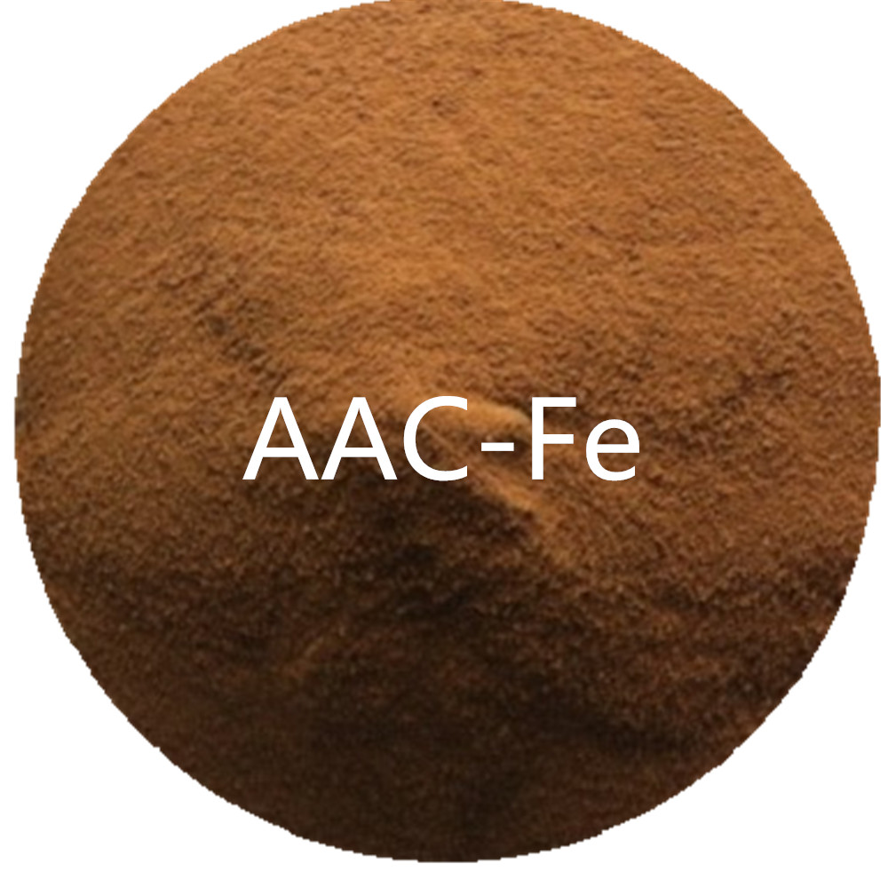 Factory supply top quality Amino Acid Powder Chelate with Iron