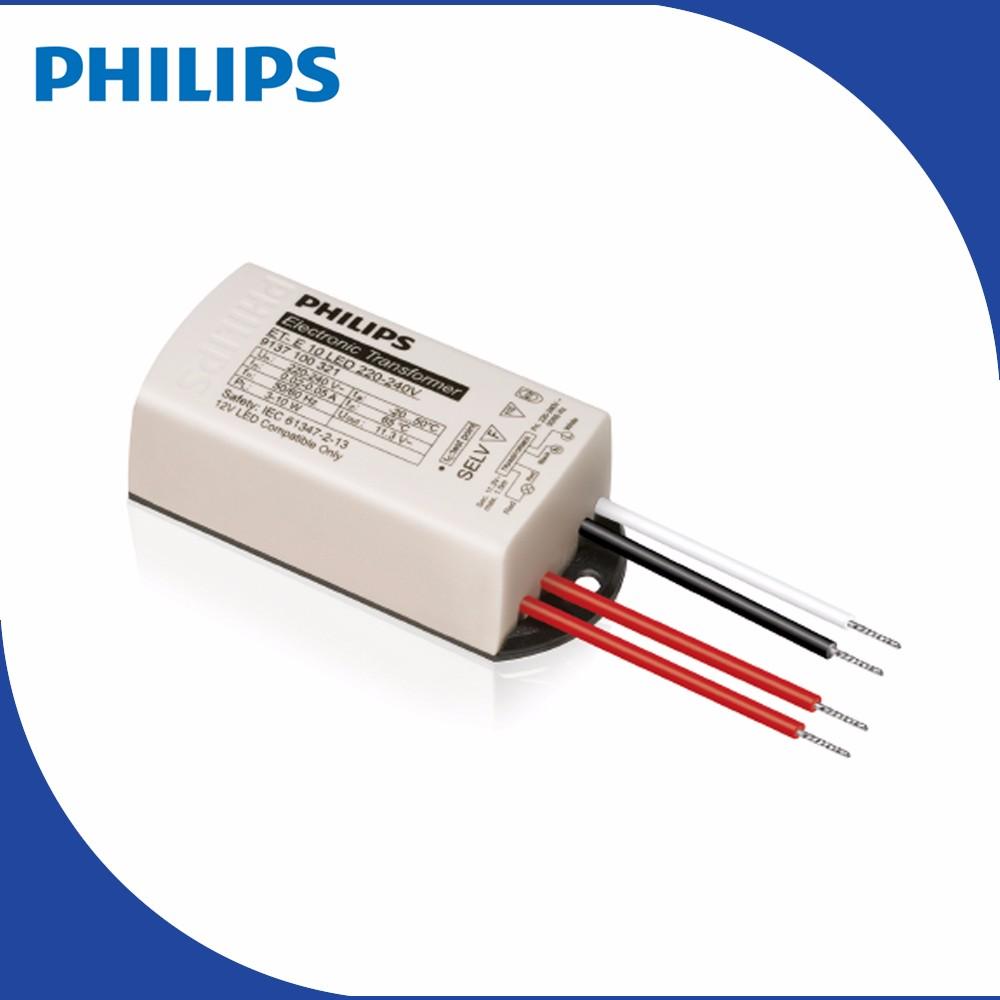 Electronic Ballast Et-e 60 Driver 60w Philips