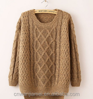 9d06791ad 2017 New Fashion Woolen Woman Sweater Design Of Ladies Sweater - Buy ...