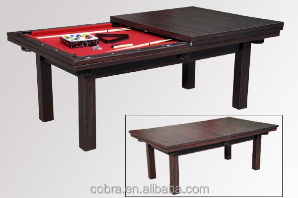 2 in 1 multi pool abendessen spieltisch, ess-billardtisch, 7 meter, Esstisch ideennn