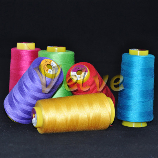 100 polyester sewing thread stock 20/1 40/1 20/2 30/2 40/2 42/2 50/2 60/2 12/3 20/3