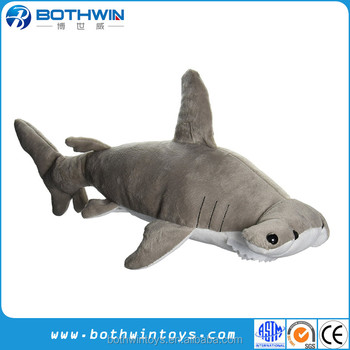 16 Large Hammerhead Hammer Head Shark Plush Stuffed Animal Buy