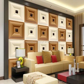 leather wall panels living room luxury style faux leather wall panelpu foam waterproof mosaic 3d decor panel style faux leather wall panelpu foam waterproof mosaic