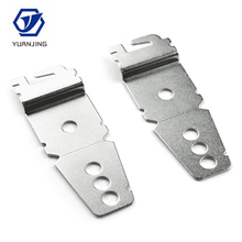 Dishwasher Mounting Bracket