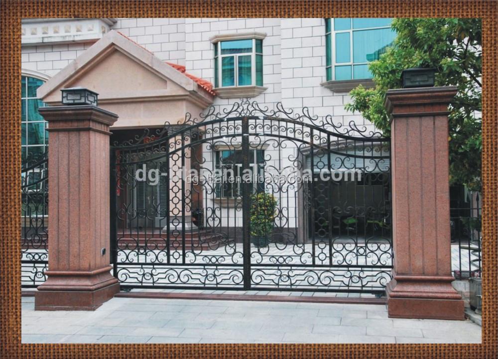 hierro forjado puertas principales de dise o puerta de