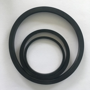 Customized non-standard Silicone, FKM Rubber gasket/rubber Oring