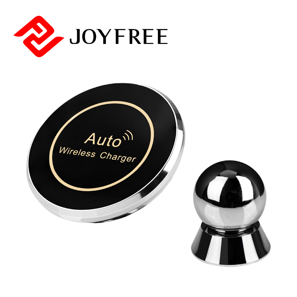Hot Sell Custom Wireless Car Cell Phone Charger Mobile Phone Holder For Iphone 4.7Inch Or 5.5Inch