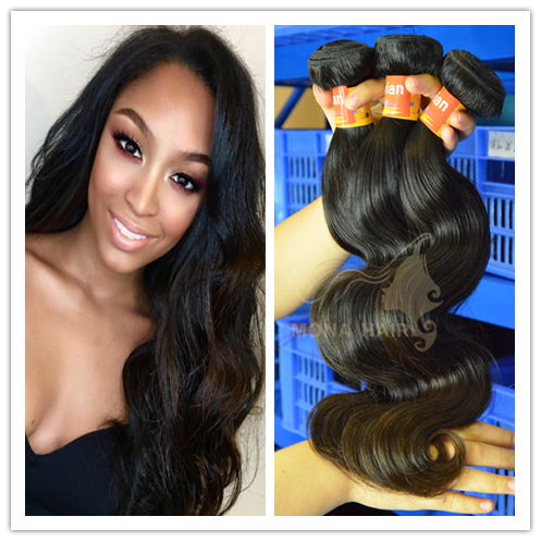 Human hair extension body weave color 61327 source quality human guangzhou mona hair human hair extension body weave color 61327 pmusecretfo Choice Image