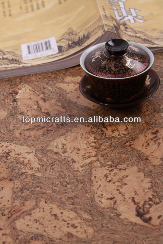 self adhesive cork flooring
