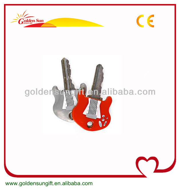 Rubber Soft PVC Honda Car Remote Key Cover