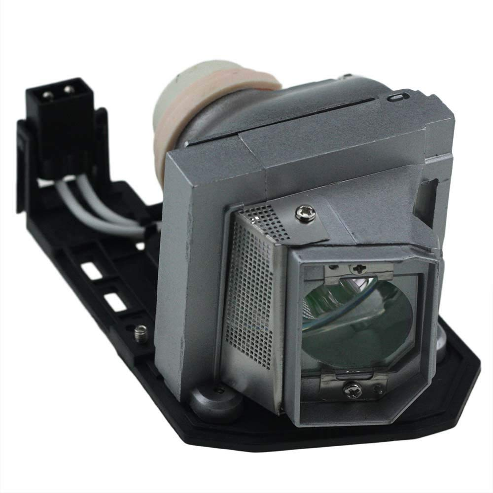 eWorldlamp OPTOMA BL-FU190E Projector Lamp Bulb with housing Replacement for OPTOMA HD25e HD131Xe HD131Xw