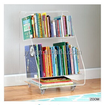 elegance custom clear acrylic bookcase plexiglass book shelf for rh alibaba com acrylic wall bookshelf acrylic wall bookshelves