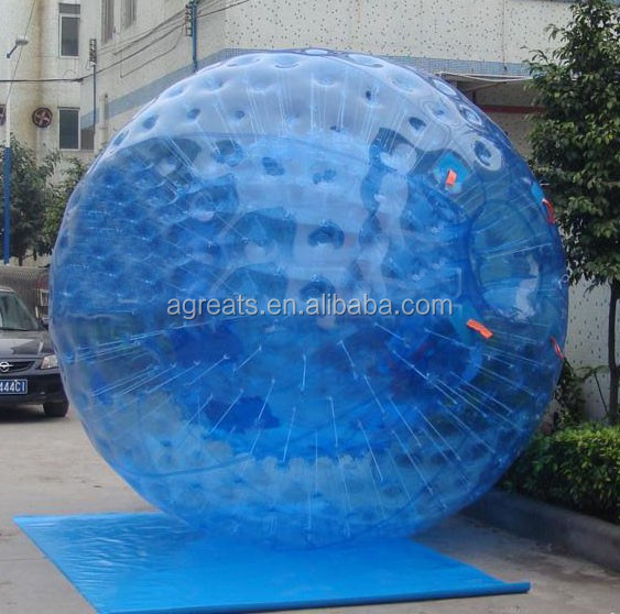 High quality inflatable water zorb ball hot sale to USA G7020