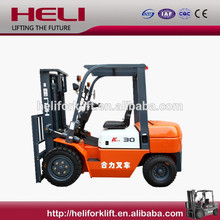 China Top1 Manufacturer HELI brand K Series 3Ton anhui heli forklift