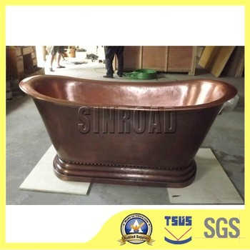 Hammered Copper Bathtub Cheap Copper Hand Made Copper Bathtub