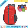 Factory school travel boys bagpack fashion foldable backpack bag