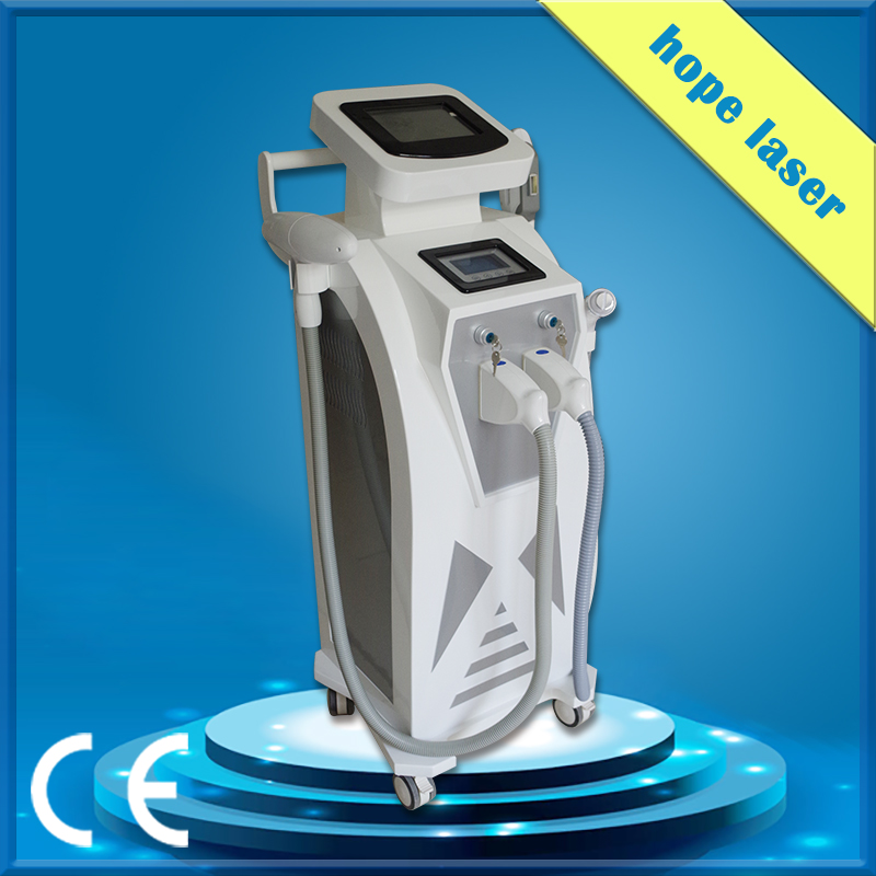 2016 hot Hair removal / Portable IPL equipment beauty equipment suppliers