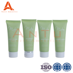 5 Star Hotel Disposable Toiletries Gift Set